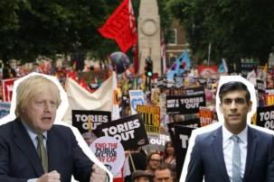 Ancien Regime Britain Image Socialist Appeal