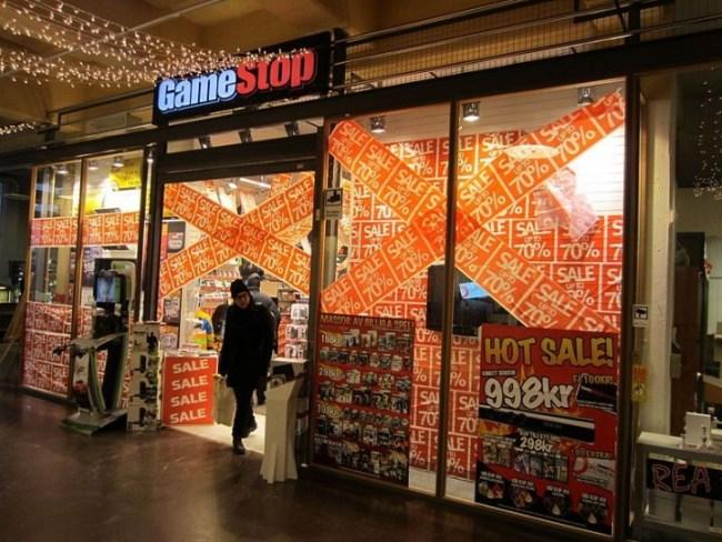 gamestop Image Oxiq
