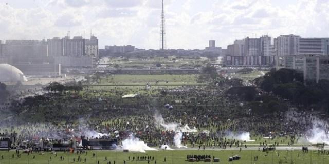 Brasília Image fair use
