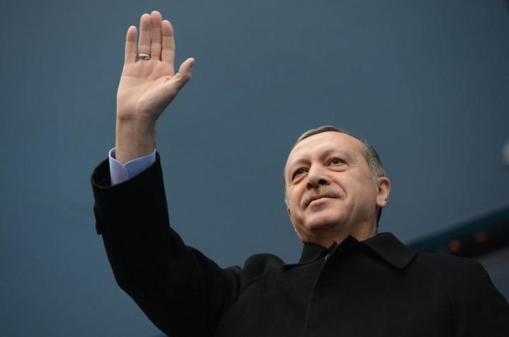 Recep Tayyip Erdoğan Image Flickr rterdogan