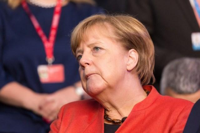 Merkel Image Flickr EU2017EE