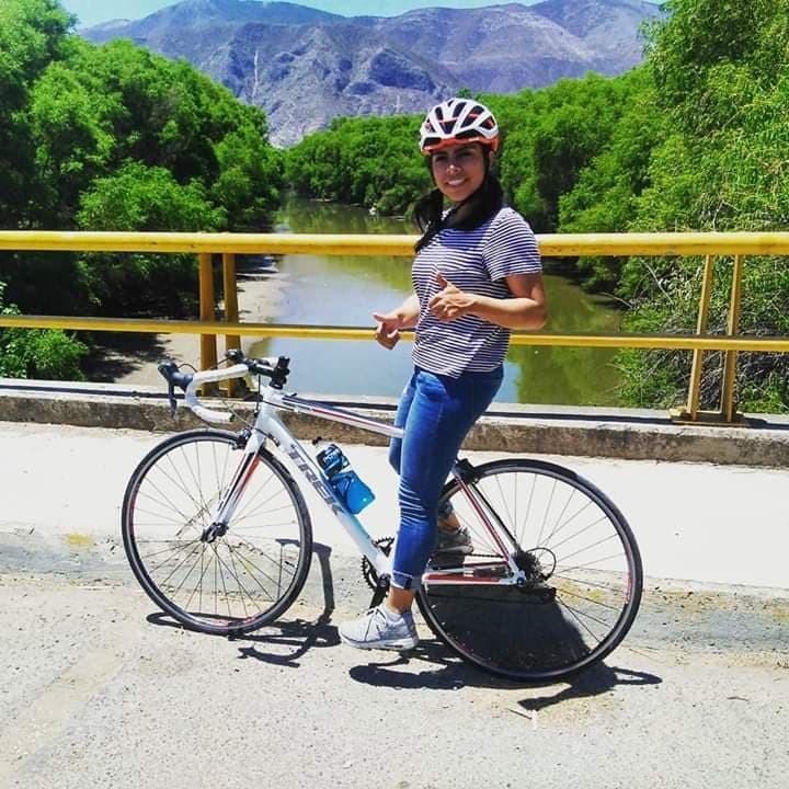 Sara Abigail Salinas Sandoval víctima de feminicidio