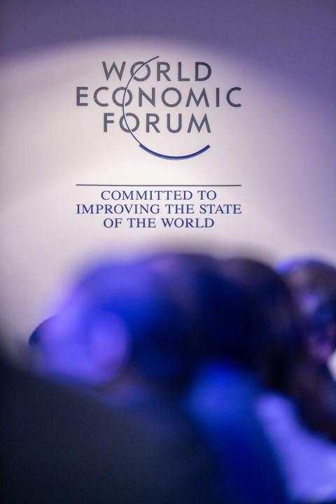 Davos 2 Image Flickr WEF