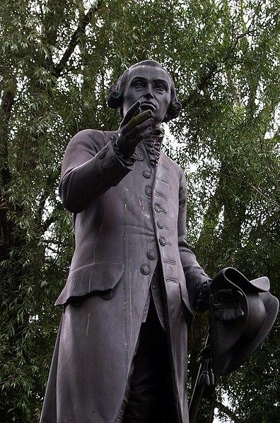 Kant Image Harold Haacke