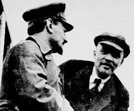 Image result for zimmerwald trotsky