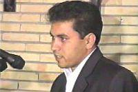 Yaghoub Mehrnahad