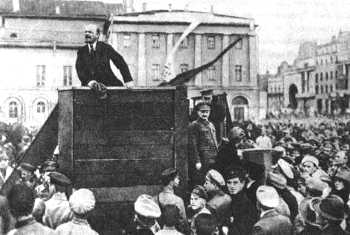 Lenin always underlined four important conditions for explaining a pre-revolutionary situation and the organisational preparation necessary for the coming revolution in society.