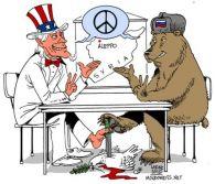Russia-US Peace_-_Latuff