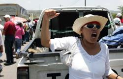 Foto: indymedia Chiapas