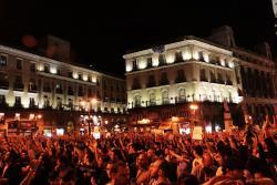 20 de Mayo, Madrid. Foto: Kokoe