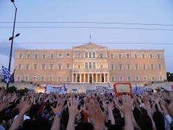 28 de Mayo. Foto: Ioannis Poulopoulos