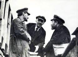 Lenin, 1919
