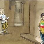 ایران اسرائیل جنگ: سامراجی جنگ طبقاتی جنگ کو ابھارے گی