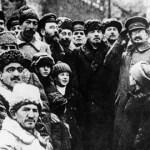 دیباچہ: انقلابِ روس کی تاریخ