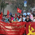 سوشلزم: عورت کی نجات