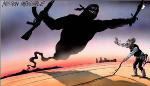 iraq isil cartoon american imperialism (1)