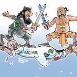 کشمیر: سامراجی ریاستوں کے جبر سے آزادی کی تحریک!