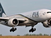 پاکستان: حفاظتی سامان کی عدم فراہمی' پی آئی اے ملازمین کی زندگیوں سے کھلواڑ ہے!
