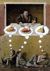 food insecurity - rich vs poor