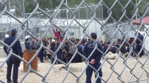 refugees detained