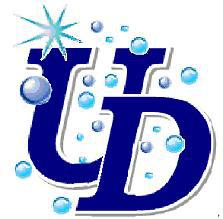 united detergent factory logo