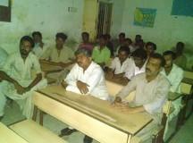 May Day Seminar in Karachi 03