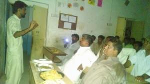 May Day Seminar in Karachi 05