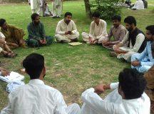 BSO Meeting In Balochistan University 04
