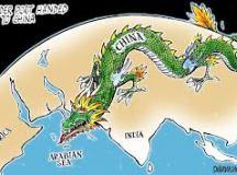 پاک چین اقتصادی راہداری: سامراجی غلامی کا نیا طوق