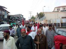 Kashmir Health Workers Successful Strike (15)