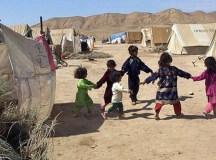 افغان مہاجرین: سامراجی جنگوں کی بربادی کے نشان