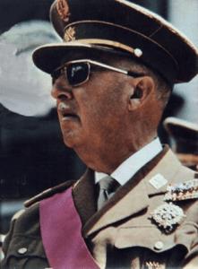 جنرل فرانکو