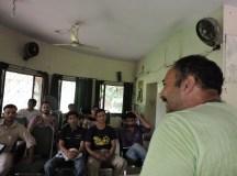 لاہور: ایک روزہ مارکسی سکول کا انعقاد