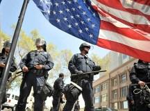امریکہ: پولیس کا تشدد، نسل پرستی اور پولرائزیشن کی سیاست