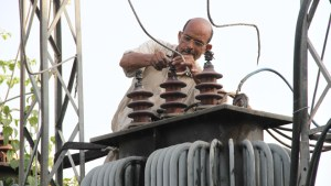 WAPDA Poor Safety Conditions 02
