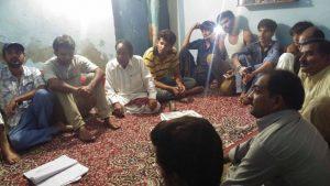 Faisalabad 1st Study Circle by PYA & RWF (3)