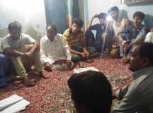 فیصل آباد: ورکرز اور طلبا کے مشترکہ سٹڈی سرکل کا آغاز