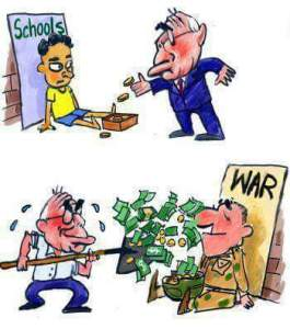 no-money-for-education-cartoon
