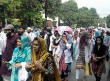 yda-jinnah-hospital-protest-2