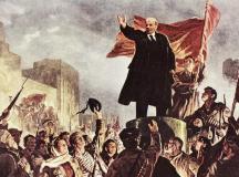 بالشویک انقلاب اور قومی سوال