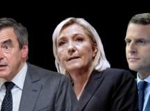 بحرانوں کا شکار فرانس