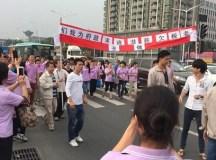 چین: محنت کشوں کے تلخ حالات زندگی؛ عوامی غم وغصہ زوروں پر، ہڑتالیں اور احتجاج مسلسل جاری