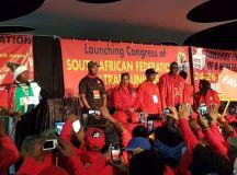 ساؤتھ افریقہ: تباہ کن سماجی حالات میں نئی فیڈریشن کا قیام