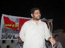 لاہور: یوم مئی پر شیر بنگال لیبر کالونی میں تقریب کا انعقاد