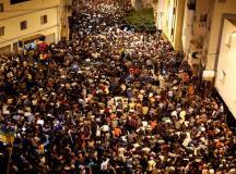 مراکش: تحریک دوبارہ ابھر رہی ہے!