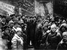 انقلابِ روس پر دشمنوں کے دس الزام؛ تاریخ کی عدالت میں!