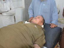کوئٹہ: سول سیکرٹریٹ ملازمین کی ہڑتال جاری، کئی گرفتار ملازمین بیمار، ہسپتال منتقل