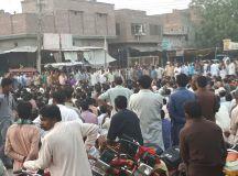 فیصل آباد: پاور لومز ورکرز کی تحریک۔۔۔نتائج اور اسباق!
