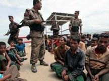 روہنگیا مسئلے کی وجوہات اور حل: ایک سوشلسٹ تناظر
