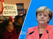 جرمن انتخابات: ایک اور سیاسی زلزلہ!